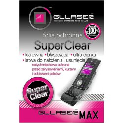 Folia Ochronna GLLASER MAX SuperClear do Sony Ericsson W995