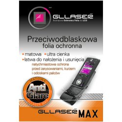 Folia Ochronna GLLASER MAX Anti-Glare do Nokia N86
