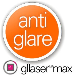 Folia Ochronna Gllaser MAX Anti-Glare do Samsung S5839 Galaxy ACE VE
