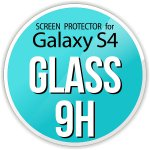 Szkło ochronne screen protector GLASS 9H do Samsung Galaxy S4 i9500 i9505